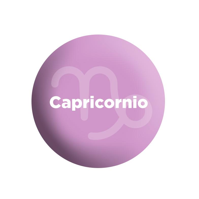 Horoscopo capricornio