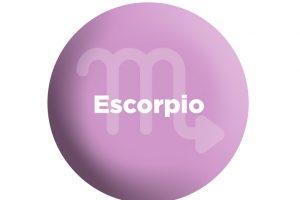 Horoscopo Escorpio