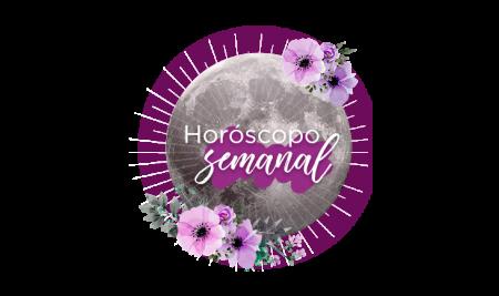 Horóscopo Semanal – Semanal del 3 al 9 de Agosto