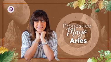 Pronóstico Astrológico Mayo para Aries