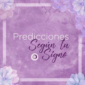 Predicciones segun los signos