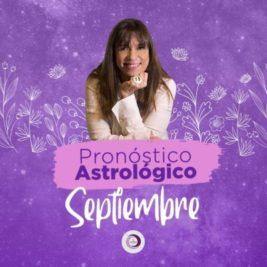 Pronóstico Astrológico Septiembre para Aries