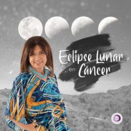 Eclipse Lunar en Cáncer
