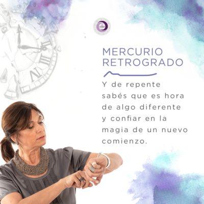 Mercurio Retrogado