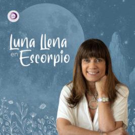 Luna Llena en Escorpio