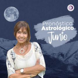 Pronóstico Astrológico Junio