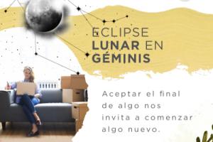 eclipse lunar en geminis