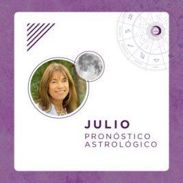 Horóscopo Astrológico Julio