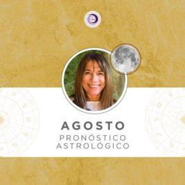 Pronóstico Astrológico Agosto