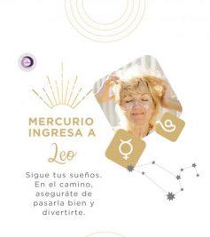 MERCURIO INGRESA A LEO