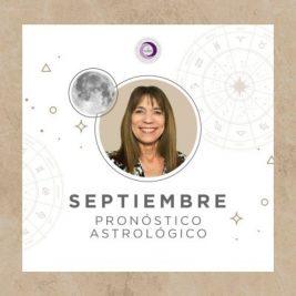 Descubre Septiembre para todos los Signos