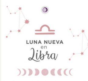 CLASE GRATUITA LUNA NUEVA EN LIBRA